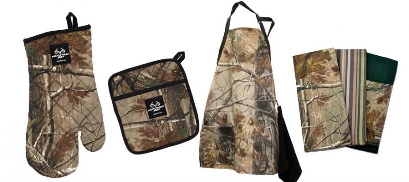 Camo Comes Indoors For Home D Cor Touch Realtree B2b