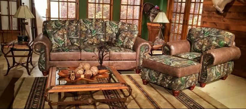 Superior Realtree Business