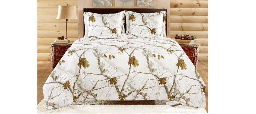 Camo Room Décor for Edgy Outdoors Appeal - 1888 Mills   Realtree B2B