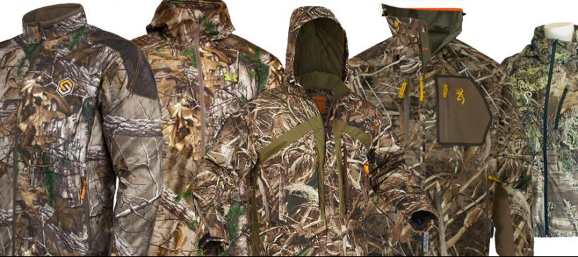 6b0973f4396c6 Best Camo Raingear for 2017 | Realtree B2B