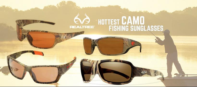 ed4d538f469d Hottest Camo Fishing Sunglasses You Should Know About | Realtree B2B