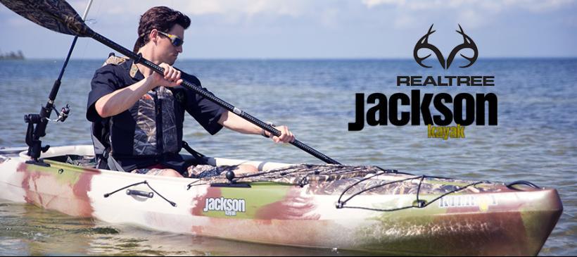 Jackson Cuda 12 Colors