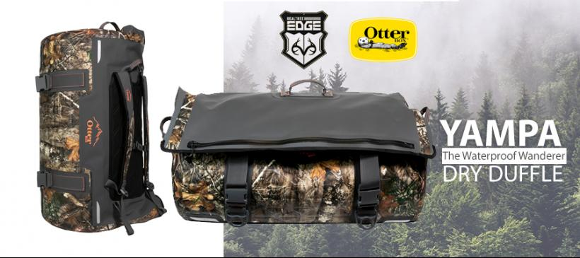 OtterBox s new Yampa Dry Duffle protects gear from water 8353ca7f7198a