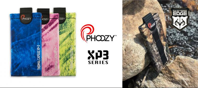 new arrival 32a64 fe609 PHOOZY Partners with Realtree for New XP3 Series Protection for ...