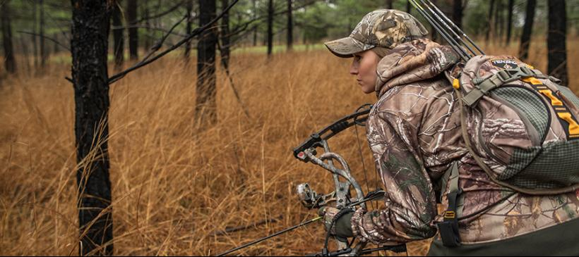 Preview Of 2016 Women S Realtree Camo Hunting Gear Realtree B2b