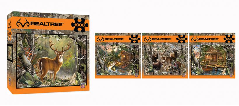 Realtree business blog outdoor market research for Realtree game and fish forecast