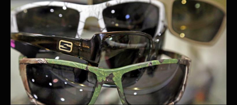 dd4e39f32200 The market is projected to account for 19% of the total U.S. eyewear market  by 2021. Sunglasses volume sales in ...