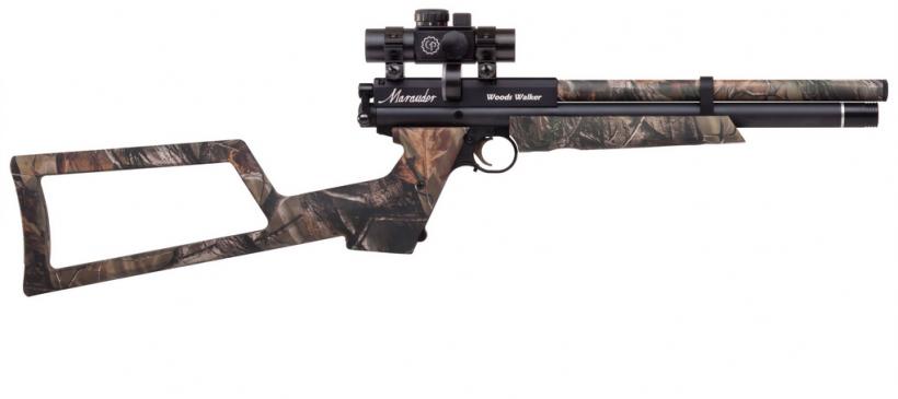 Crosman Successful by Pushing Air Rifle Capabilities | Realtree B2B