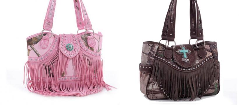 Stylish Realtree Camo Handbags In 2017 Spring For Every Occasion