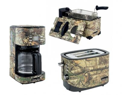 Realtree Camo Kitchen Appliances ...